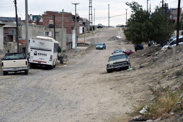 En esta zona ocurrió el atentado que implica el sexto homicidio en lo que va del año.