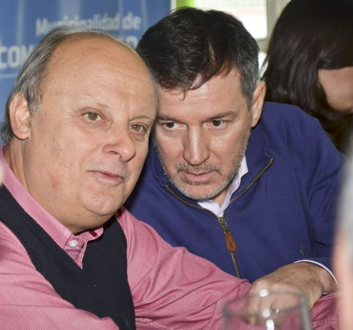Di Pierro garantizó que si advierte intenciones privatizadoras en YPF