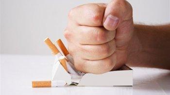 hoy habra actividades por el dia mundial sin tabaco