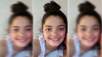 confirman que la nena asesinada en tucuman fue asfixiada con un cable
