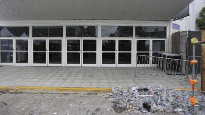 La fiesta en Costa Salguero ya tiene procesados por narcotráfico.