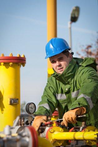 En Tierra del Fuego paralizarán su actividad los trabajadores de Total que operan la planta vinculada al gasoducto General San Martín.
