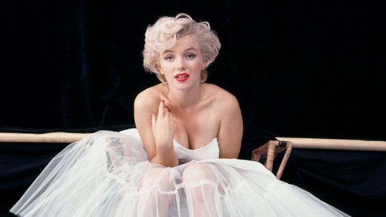 Los 90 años de Marilyn Monroe