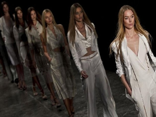 Buscan prohibir imágenes de extrema delgadez en la moda