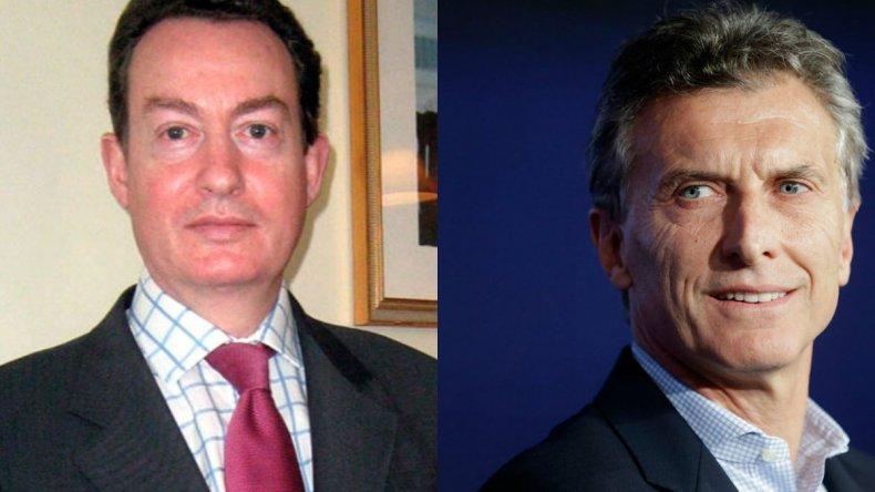 El gobernador de Malvinas dijo que con el nuevo gobierno hay esperanza para nuevos vínculos