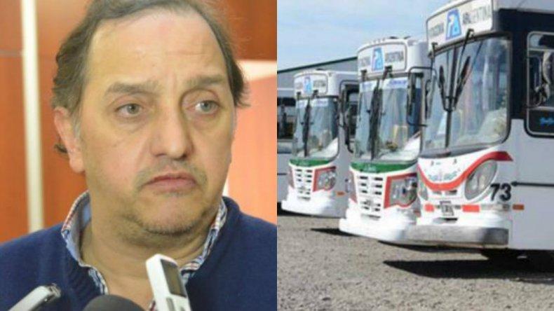 Aumentarán el boleto del transporte público: no me queda otra, dijo Linares