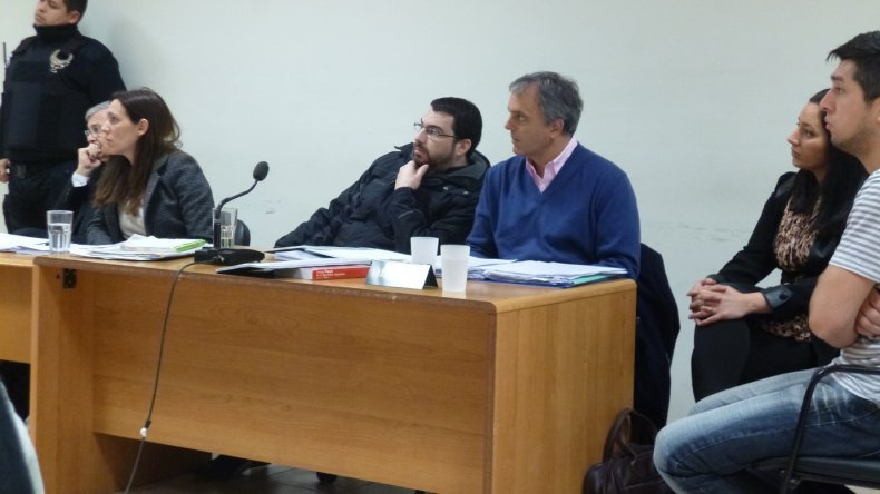Elevaron la causa por el homicidio de Expósito Moreno a juicio oral y público