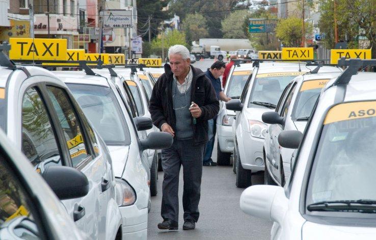 Hace tiempo que los taxistas reclamaban su ajuste.