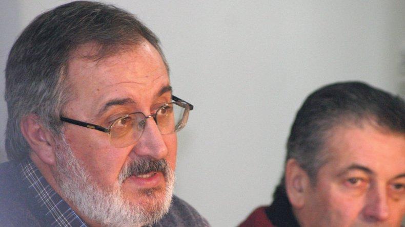 Raúl Barneche dijo que la UCR se propone adoptar una postura más crítica respecto de sus aliados liberales del PRO.
