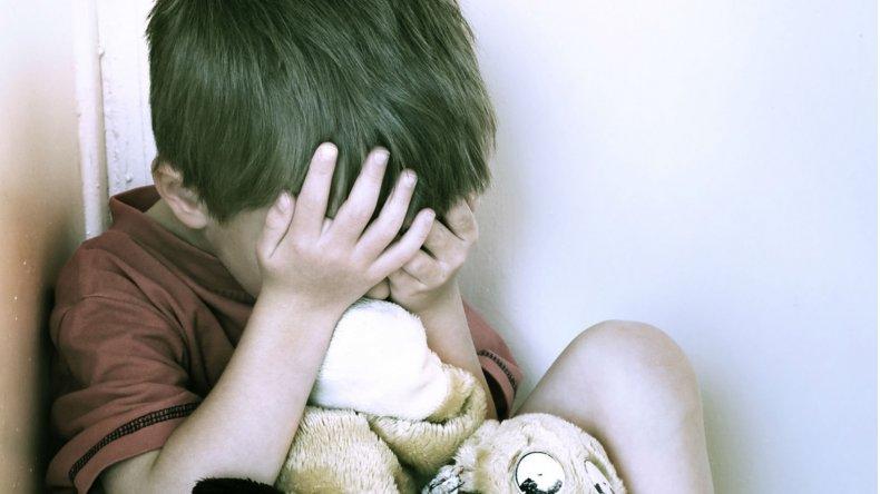 Hay 216 niños que se quedaron huérfanos por violencia de género