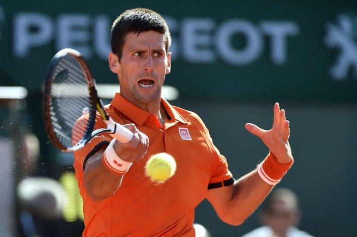 El serbio Novak Djokovic se impuso ante el austríaco Thiem