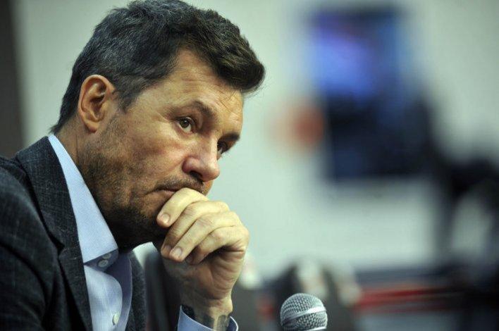 Tinelli renunció a su candidatura dos días después de presentar los avales ante la AFA