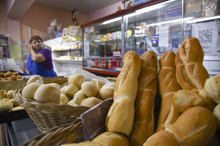 Las panaderías de Comodoro Rivadavia sufren una baja en la presión de gas. Y no es lo único que preocupa por estas horas a los comerciantes del rubro.