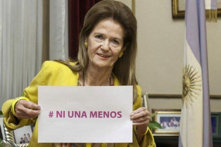La Justicia argentina es machista porque la sociedad es machista