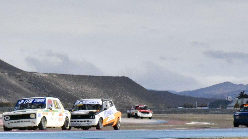 El Turismo Pista tuvo como último ganador al actual puntero del campeonato