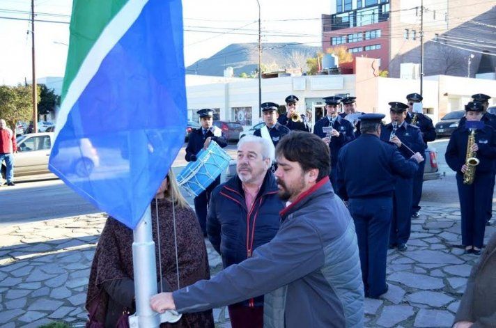 Se conmemoró el 114° aniversario de la llegada de los colonos Sudafricanos