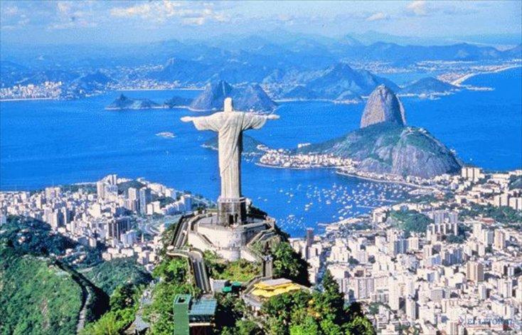 Un tercio del total de turistas que recibió Brasil durante el 2015 fueron argentinos.
