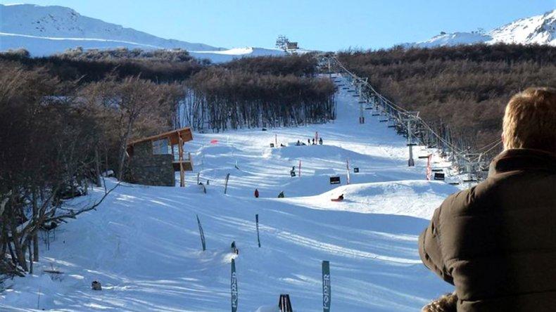 Cerro Castor es un clásico para los amantes de la nieve