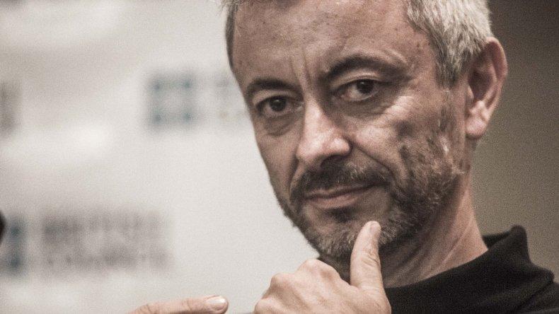 Carlos Gamerro acaba de publicar Cardenio