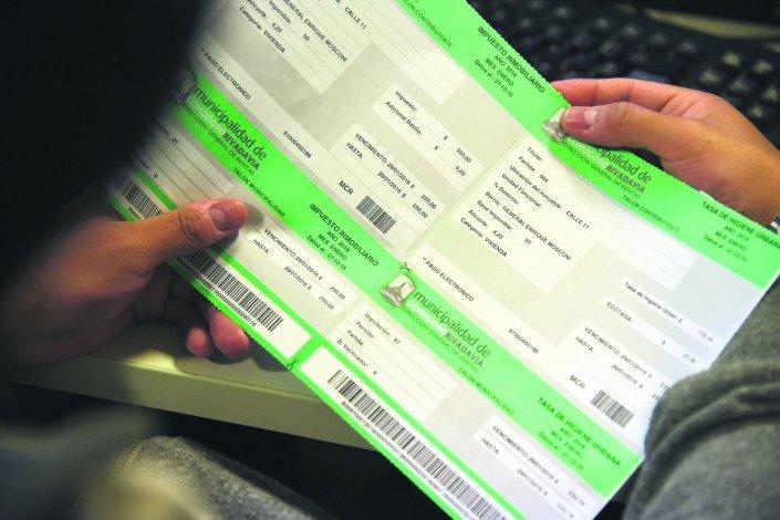 El municipio buscará recuperar acreencias en concepto de impuestos a través del cobro judicial.