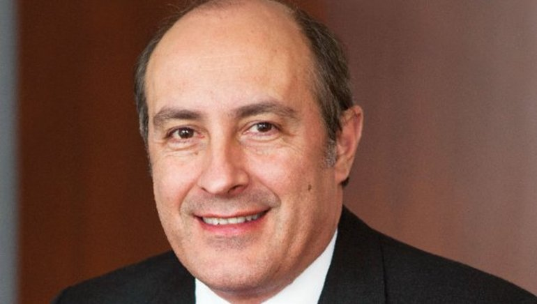 Ricardo Darré fue designado nuevo CEO de YPF