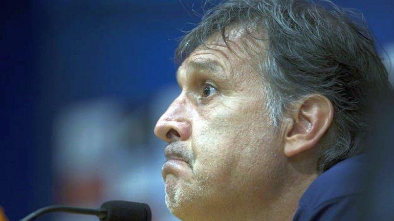 ¿Nuevas bajas en Argentina de cara a los Juegos Olímpicos?