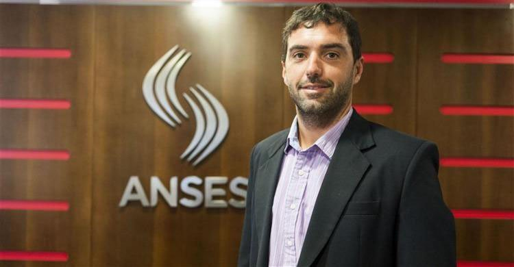 El titular de la ANSeS puso de relieve que el Fondo de Garantía de Sustentabilidad trepó 18