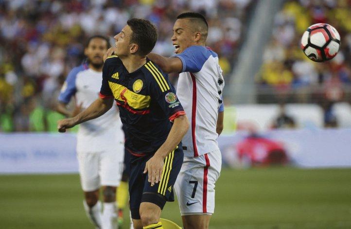 Colombia viene de vencer 2-0 a Estados Unidos en lo que fue su debut en la Copa América.