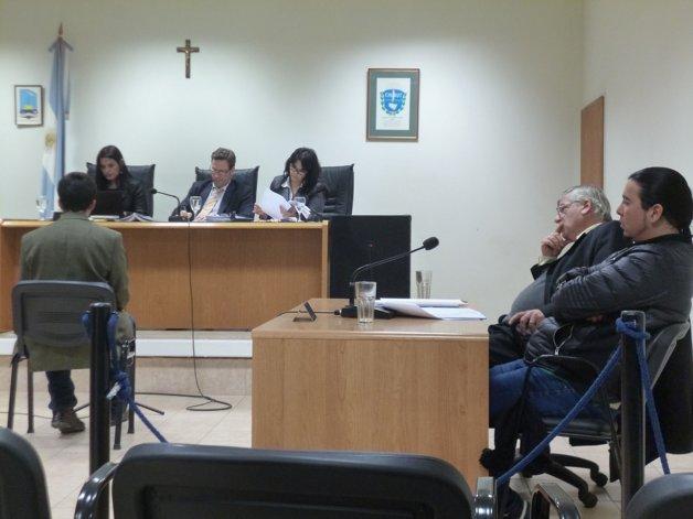 Hoy a las 9 se discutirá el monto de la pena que deberá cumplir Enrique Ezequiel Barros.