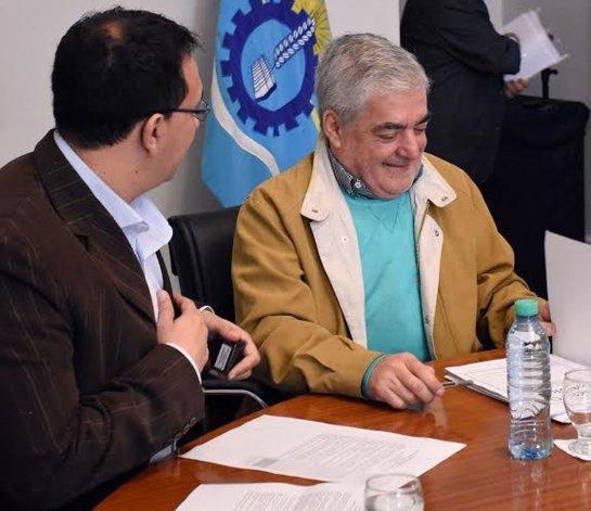 Mario Das Neves quiere tener listo para el 15 de julio el paquete de obras prioritarias para Chubut a ejecutar en 2017 con financiamiento nacional.
