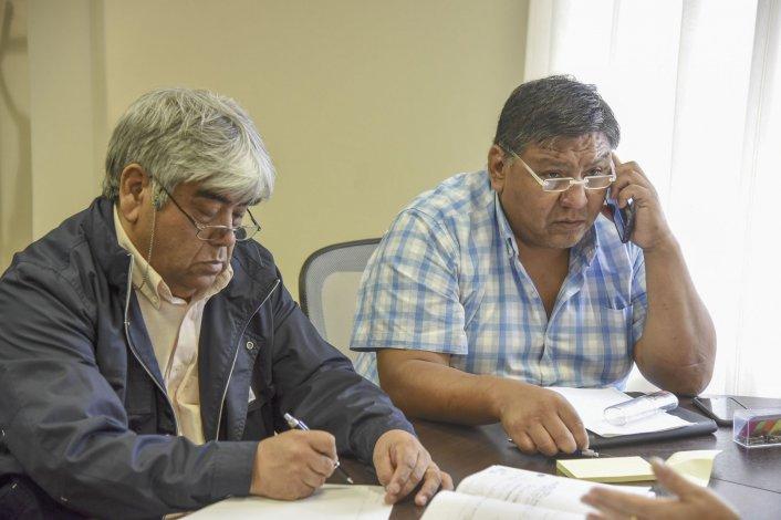 Jorge Avila plantea que durante junio deben quedar definidas las paritarias salariales.