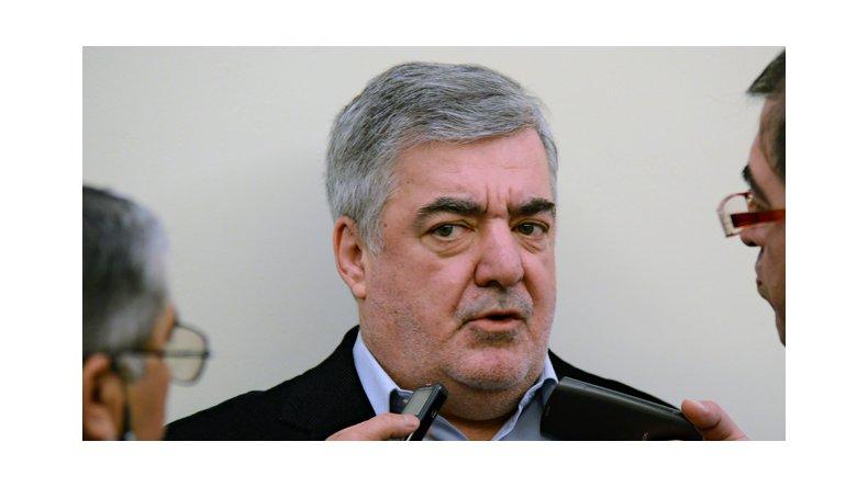 Das Neves ratificó el amparo y reiteró que no se deben pagar las facturas con aumento