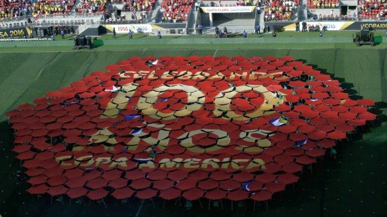Copa América: hacerla en EE.UU. fue un error