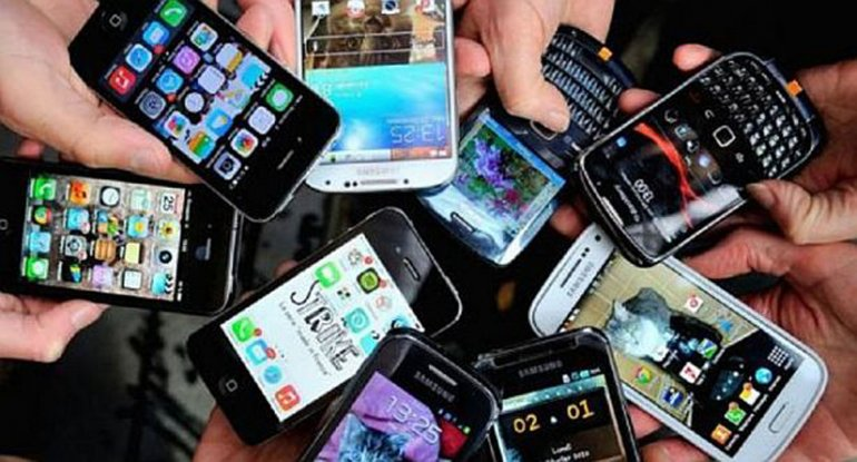 La telefonía celular aumenta en el segundo semestre.
