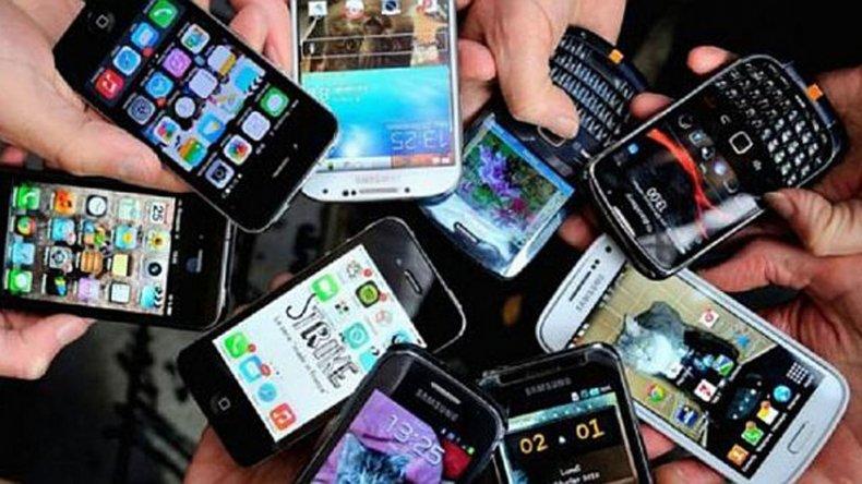 El uso del celular y el riesgo de contraer cáncer