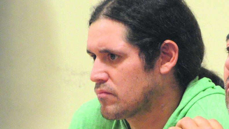 Un tribunal unipersonal deberá juzgar a Richi Alvarado. Su causa fue elevada a juicio durante la audiencia preliminar y se conoció que la Fiscalía espera condenarlo a una pena de 6 años.