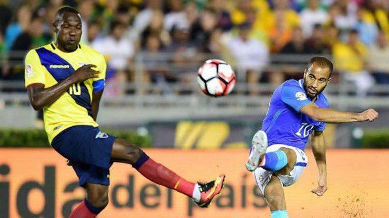 Brasil viene de empatar sin goles con Ecuador y esta noche irá por su primera victoria en la Copa América.
