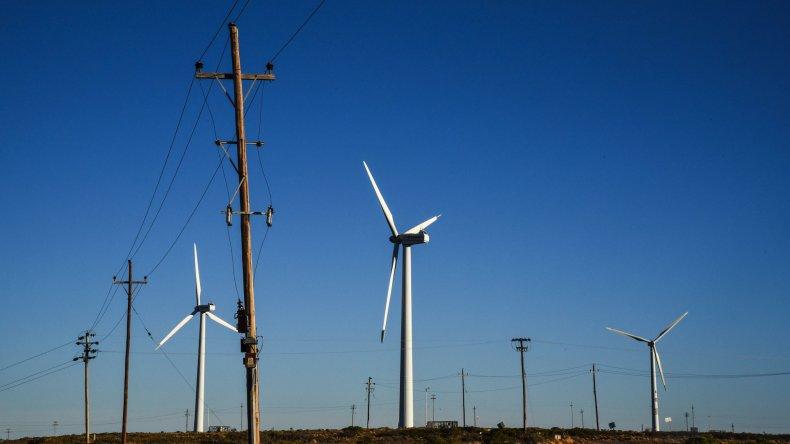 CAPSA anunció la millonaria inversión para ampliar el parque eólico que tiene en Diadema.