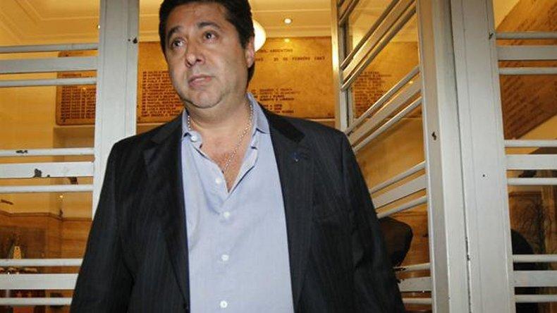 Angelici renunció al cargo de secretario de la AFA