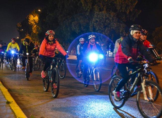 Realizarán marcha en pedido de justicia por la muerte del ciclista Leguizamón