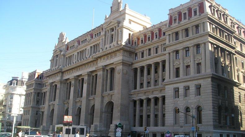 Judiciales tendrán un 15% de aumento