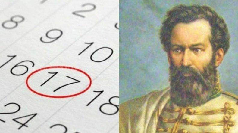 Se aprobó el feriado del 17 de junio pero todavía puede ser vetado
