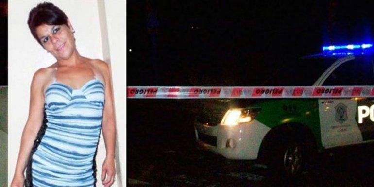 Maciel fue asesinada por su novio en Lanús.