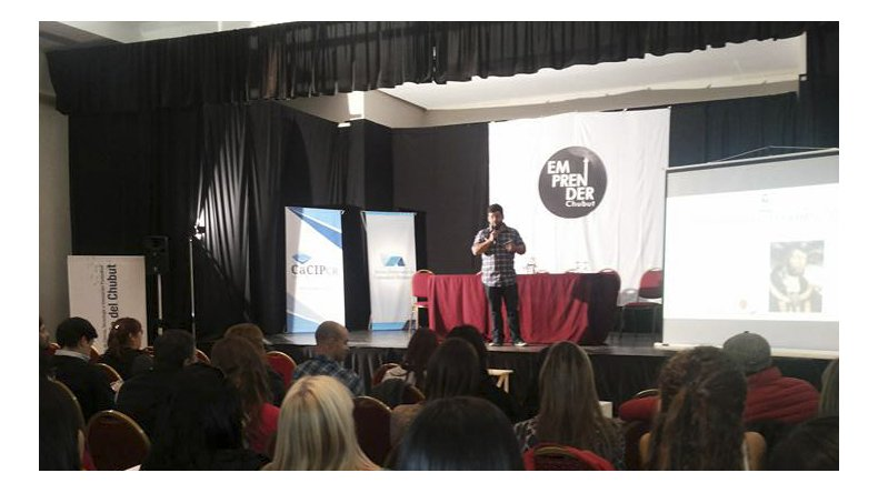 El encuentro Emprender Chubut se reeditará mañana y el sábado en Comodoro Rivadavia y Rada Tilly.