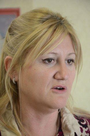Sirley García encabeza la comisión del Concejo que elevó el reclamo a la ANSeS.