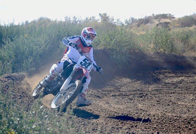 Christian Burgos es uno de los protagonistas que tiene el MX en el 2016.