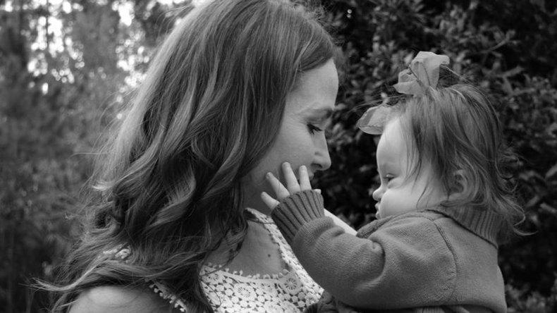 La carta de una madre al médico que le sugirió abortar su bebé con Síndrome de Down