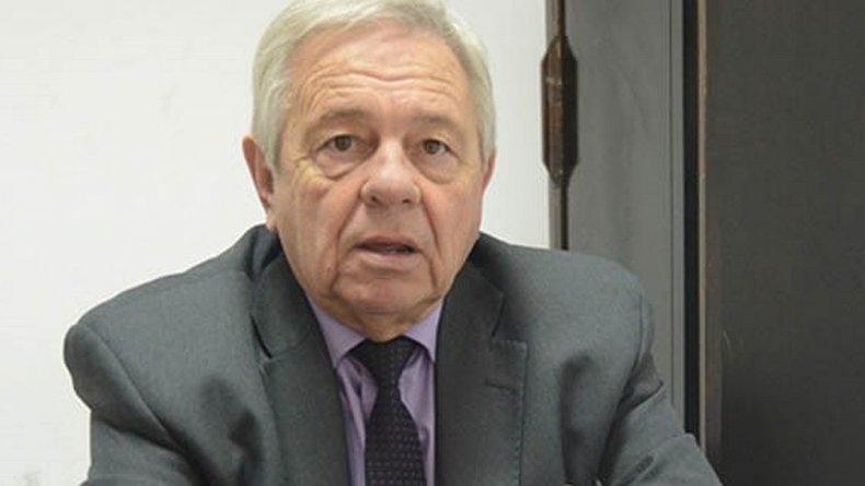 Las declaraciones machistas de Donnet repudiadas por la Asociación de Magistrados