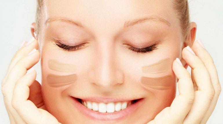 Tipos de bases de maquillaje: elegí el ideal para tu  piel