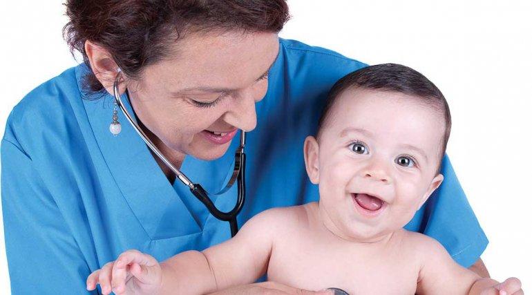 Bronquiolitis: cómo cuidar a los más pequeños de la casa